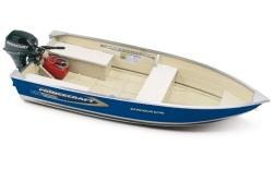 2013 - Princecraft Boats - Ungava