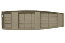 2013 - Princecraft Boats - PR 1232