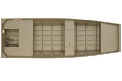 2013 - Princecraft Boats - PR 1436