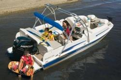 2013 - Princecraft Boats - Ventura 192