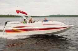 2013 - Princecraft Boats - Ventura 190