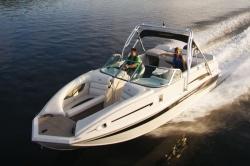 2013 - Princecraft Boats - Ventura 220 WS