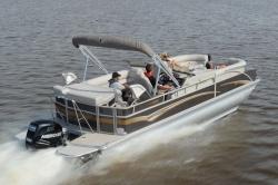 2013 - Princecraft Boats - SVX 27