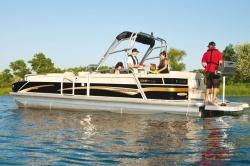 2013 - Princecraft Boats - SVX 29 IO