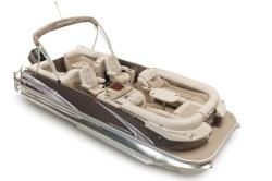 2013 - Princecraft Boats - Vogue 23 XT