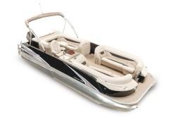 2013 - Princecraft Boats - Vogue 25