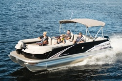 2013 - Princecraft Boats - Vogue 25 XT