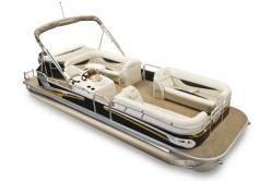 2013 - Princecraft Boats - Vantage 25