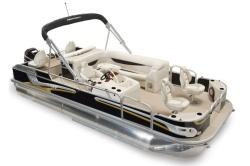 2013 - Princecraft Boats - Vantage 23-4S