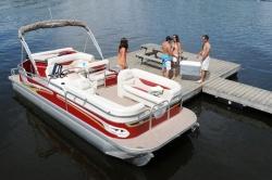 2013 - Princecraft Boats - Vantage 23