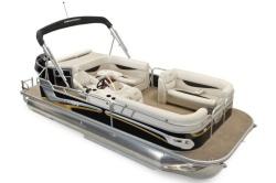 2013 - Princecraft Boats - Vantage 21
