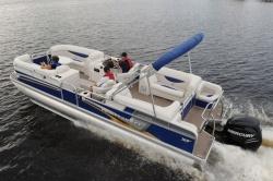 2013 - Princecraft Boats - Vantage 25 XT