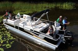 2013 - Princecraft Boats - Vantage 25-4S