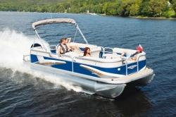2013 - Princecraft Boats - Vectra 21 XT