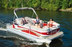 2013 - Princecraft Boats - Vectra 19