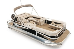 2013 - Princecraft Boats - Vectra 21