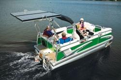 2013 - Princecraft Boats - Brio e 17