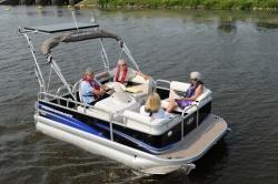 2013 - Princecraft Boats - Brio e 15