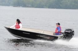 2014 - Princecraft Boats - Springbok DL BT