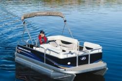 2014 - Princecraft Boats - Brio 15