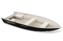 2014 - Princecraft Boats - Springbok 15