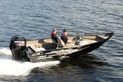 2014 - Princecraft Boats - Holiday DLX SC