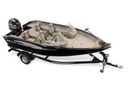 2014 - Princecraft Boats - Xpedition 170 SC
