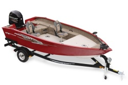 2014 - Princecraft Boats - Xpedition 170 BT