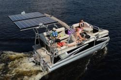2014 - Princecraft Boats - Brio e 17