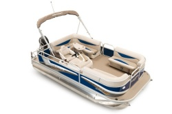 2014 - Princecraft Boats - Vectra 17