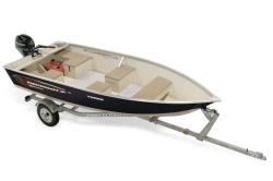 2014 - Princecraft Boats - Yukon DL BT