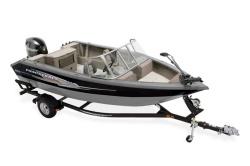 2014 - Princecraft Boats - Super Pro 185 GL