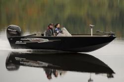 2014 - Princecraft Boats - Hudson DLX SC