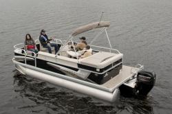 2014 - Princecraft Boats - Vectra 19-2S