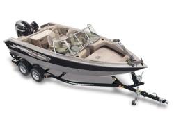 2014 - Princecraft Boats - Platinum SE 206