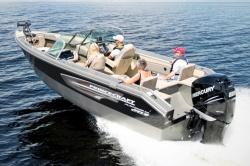 2014 - Princecraft Boats - Platinum SE 207