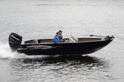 2014 - Princecraft Boats - Xpedition 200 SC