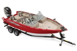 2014 - Princecraft Boats - Xpedition 200 WS