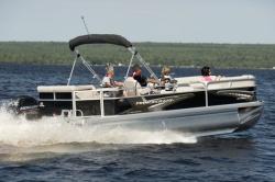 2014 - Princecraft Boats - Vectra 21
