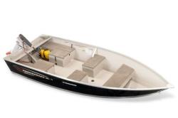 2014 - Princecraft Boats - YukonE DL BT