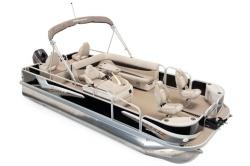 2014 -Princecraft Boats - Vectra 21-4S