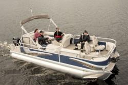 2014 - Princecraft Boats - Vectra 21-2S