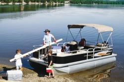 2014 -  Princecraft Boats - Voyageur 21