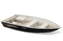 2014 - Princecraft Boats - Yukon 20