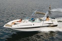 2014 - Princecraft Boats - Ventura 220 WS