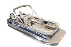 2014 - Princecraft Boats - Vantage 23-2RS