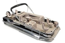 2014 - Princecraft Boats - Vantage 23-4S