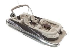 2014 - Princecraft Boats - Vogue 23 XT