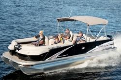 2014 - Princecraft Boats - Vogue 25 XT