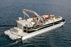 2014 - Princecraft Boats - SVX 27 IO